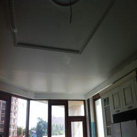 Цены на потолок натяжной в Калининском районе