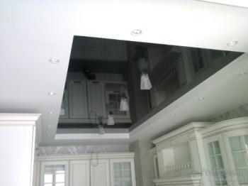 как выбрать производителя натяжного потолока
