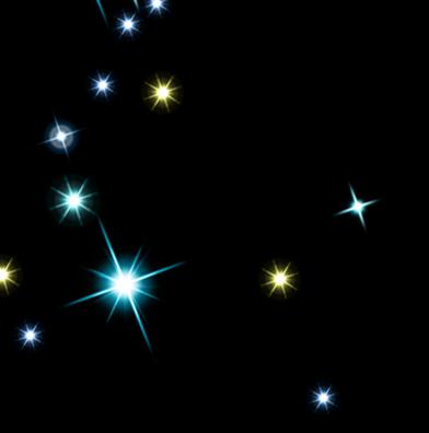 Звездное небо ЛеНуар